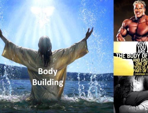 """Body Building"""