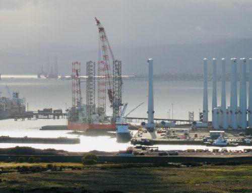 New Wind Turbines